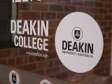 Cao đẳng Deakin 2020