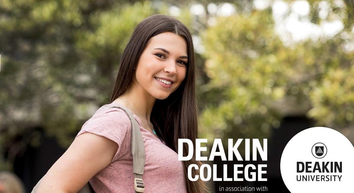 Học bổng vào Đại học Deakin dành cho học sinh lớp 11, 12
