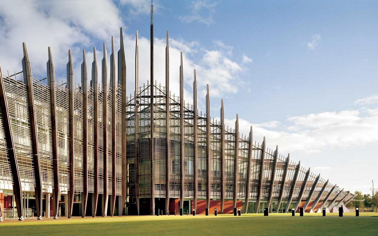 Hội thảo du học Úc - Chuyển tiếp vào Đại học Edith Cowan dễ dàng 2