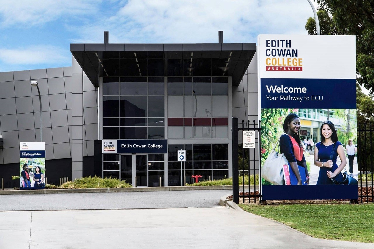 Hội thảo du học Úc - Chuyển tiếp vào Đại học Edith Cowan dễ dàng 3