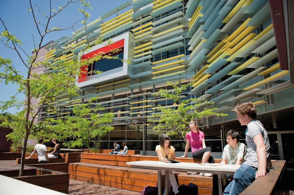 Hội thảo du học Úc - Chuyển tiếp vào Đại học Edith Cowan dễ dàng 4
