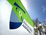 Đại học Central Queensland 2020