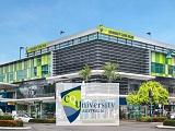 Đại học Central Queensland 2019