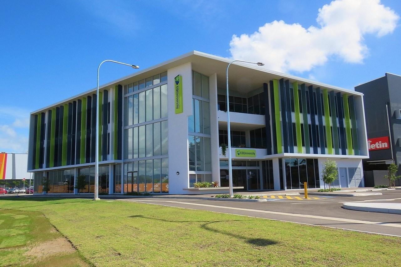 Học bổng du học Úc bậc cử nhân, thạc sĩ tại Đại học Queensland