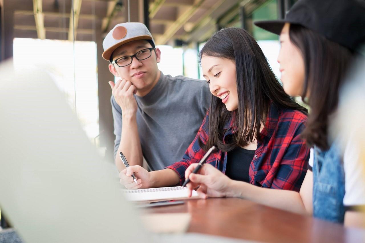 Sinh viên có rất nhiều chọn lựa học tập phù hợp nhu cầu tại Đại học Central Queensland