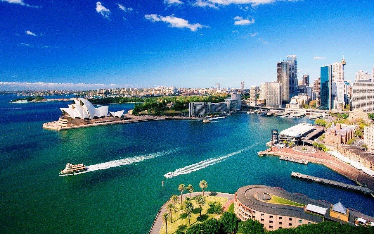 Du học Úc tại quốc gia đáng sống và hạnh phúc nhất thế giới