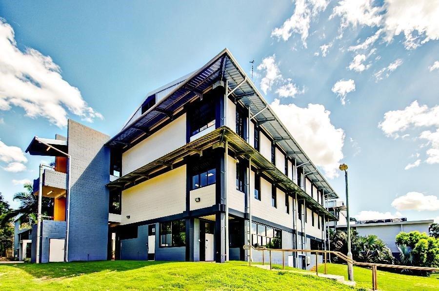 Trường Đại học Central Queensland (CQU)