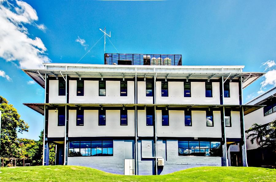 Hội thảo du học Úc với chi phí hợp lý tại Đại học Central Queensland 1