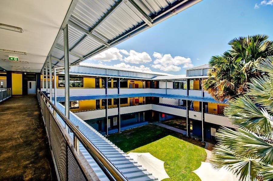 Du học Úc tại CQU 2