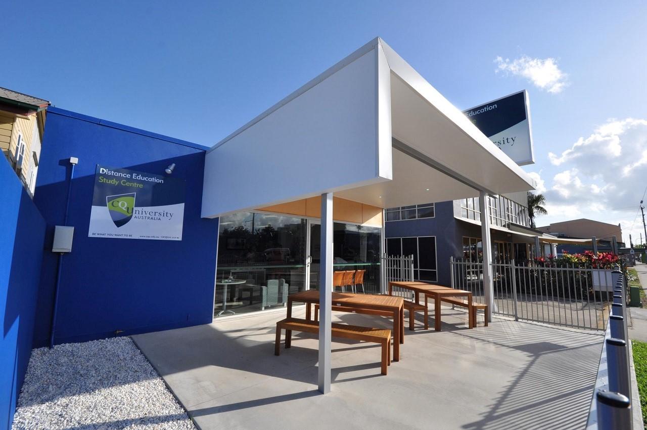 Du học Úc chi phí thấp tại Đại học Central Queensland