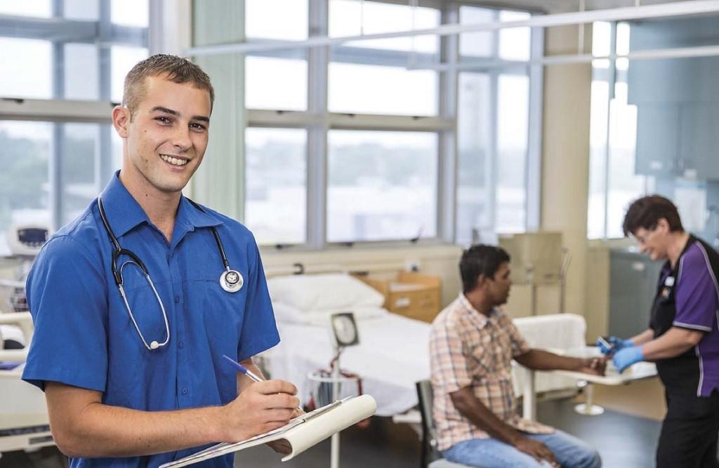 Học bổng du học Úc 20% toàn khóa học