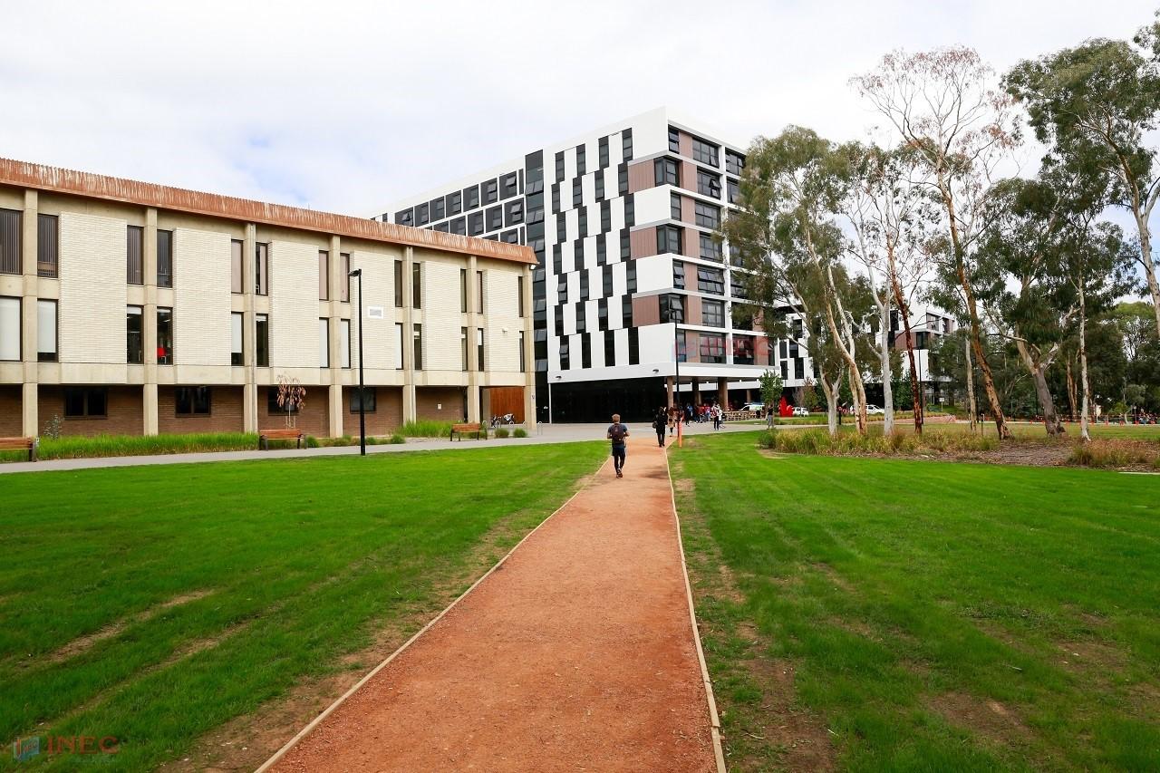 Đại học Canberra mang đến học bổng du học Úc 30.000 AUD
