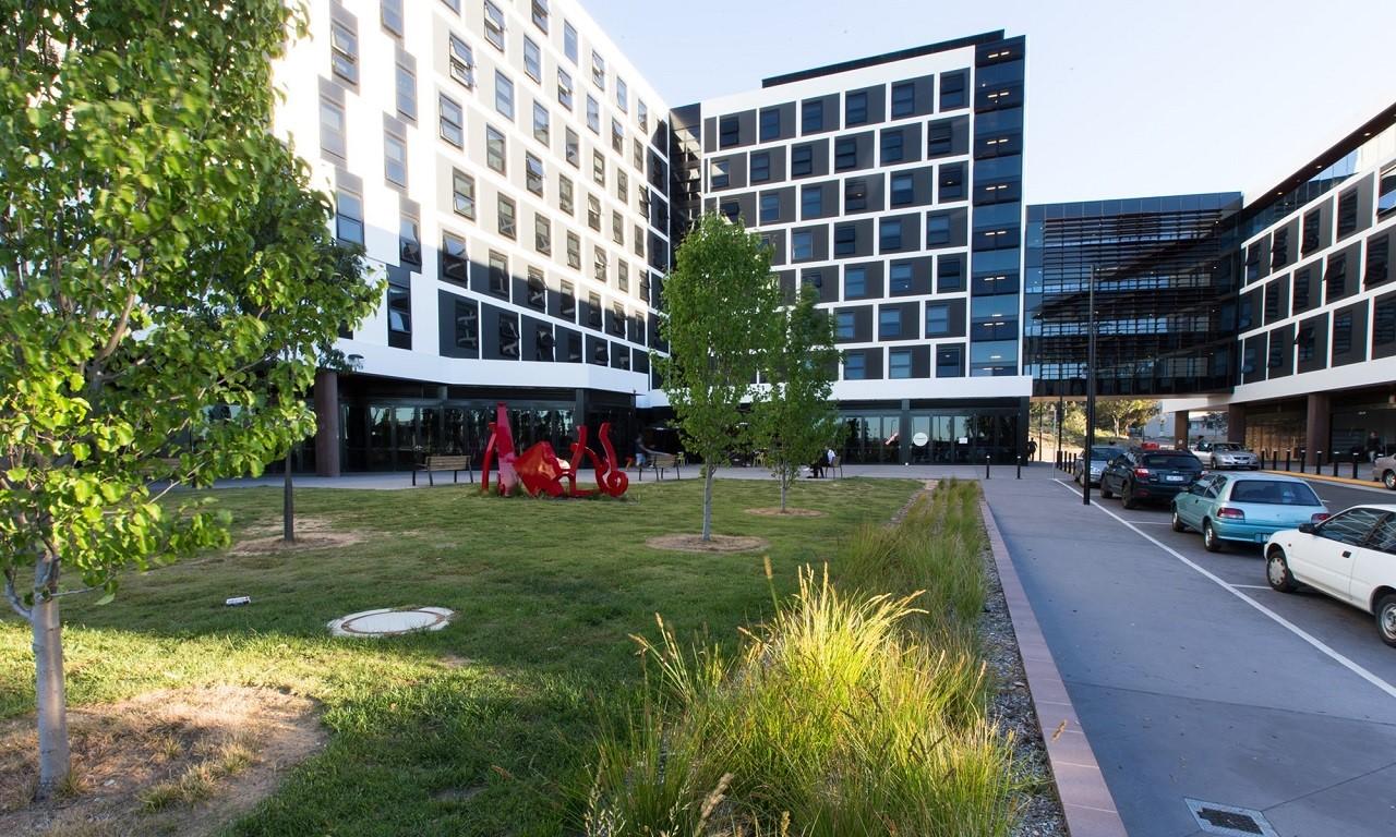 Đại học Canberra