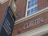 Đại học Curtin, Úc 2020