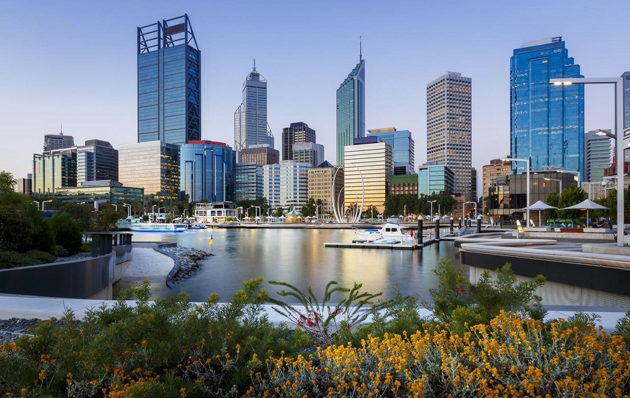 Du học Úc tại Perth bạn được phép ở lại 3 năm để làm việc