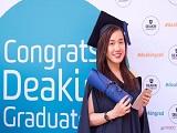 Đa dạng học bổng du học Úc đến 100% học phí từ Đại học Deakin