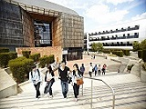 Tận hưởng môi trường học tập đỉnh cao khi du học Úc tại Đại học Deakin