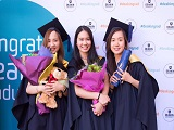 Đại học Deakin tuyển sinh kỳ tháng 11/2018 với các khóa học chất lượng
