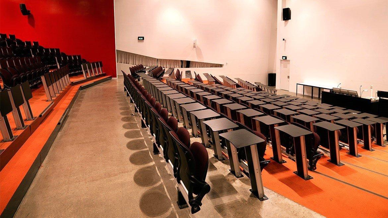 Phòng hội thảo hiện đại