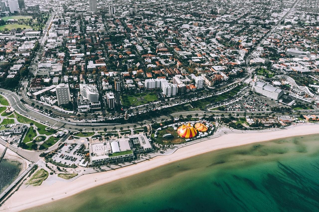 Melbourne – Top 10 thành phố sinh viên tốt nhất năm 2017