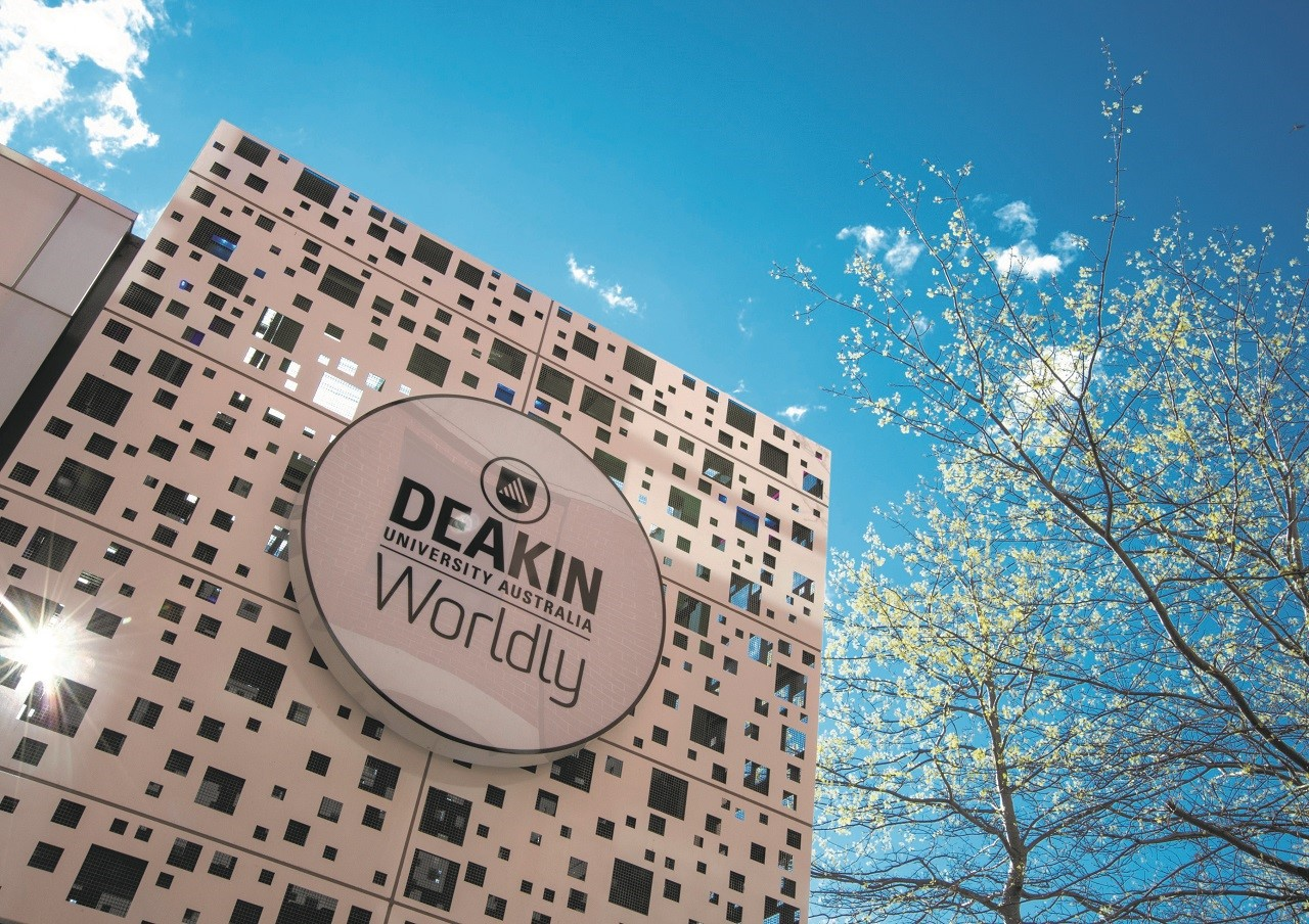 Đại học Deakin – Top 11 trường đại học tốt nhất xứ chuột túi