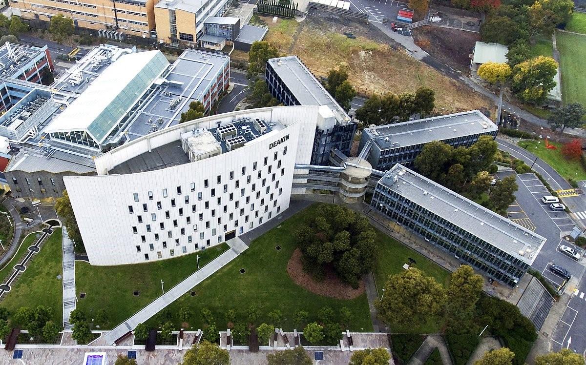Cơ hội học bổng du học Úc ngành công nghệ thông tin hấp dẫn đang chờ đón bạn tại Đại học Deakin