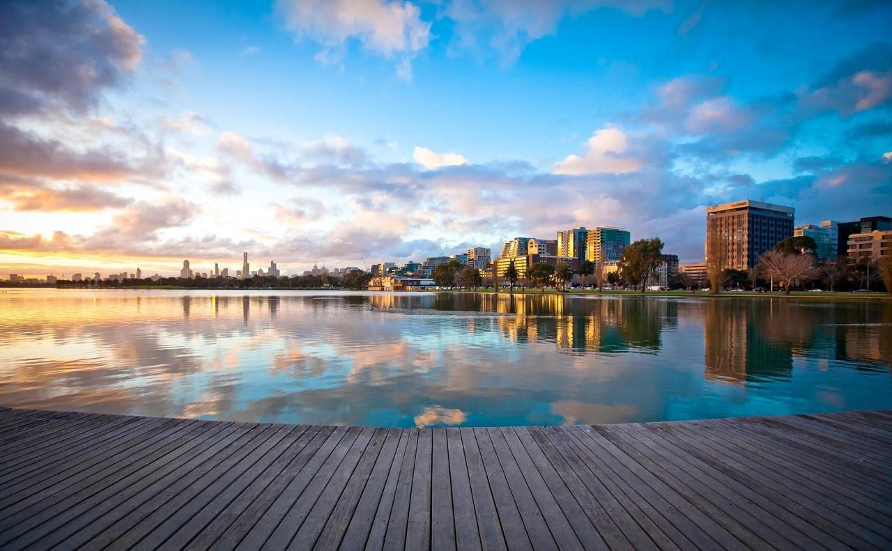 Học bổng du học Úc 2019 nhóm ngành STEM 1