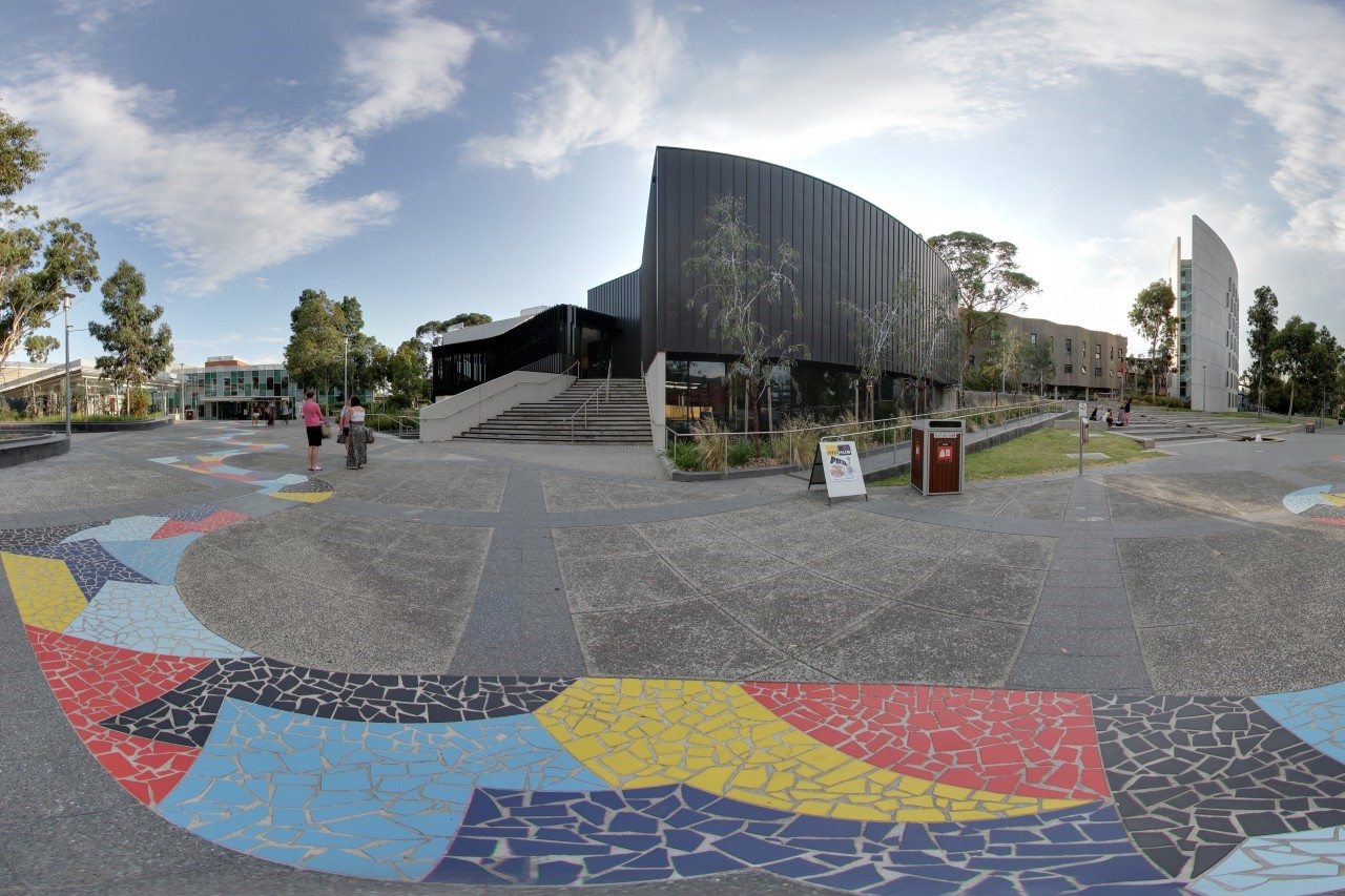 Học bổng du học Úc ngành an ninh mạng trị giá 20 - 100% từ Đại học Deakin