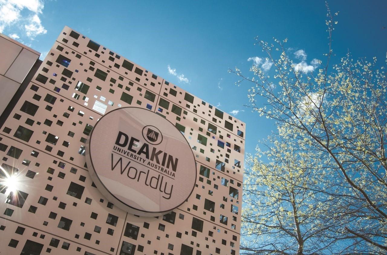 Du học Úc ngành khoa học sức khỏe tai Đại học Deakin