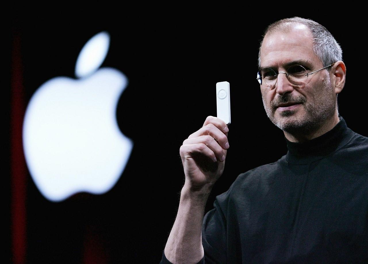 Chiến dịch marketing cho iPod 2005 đã giúp khuếch trương danh tiếng của Apple