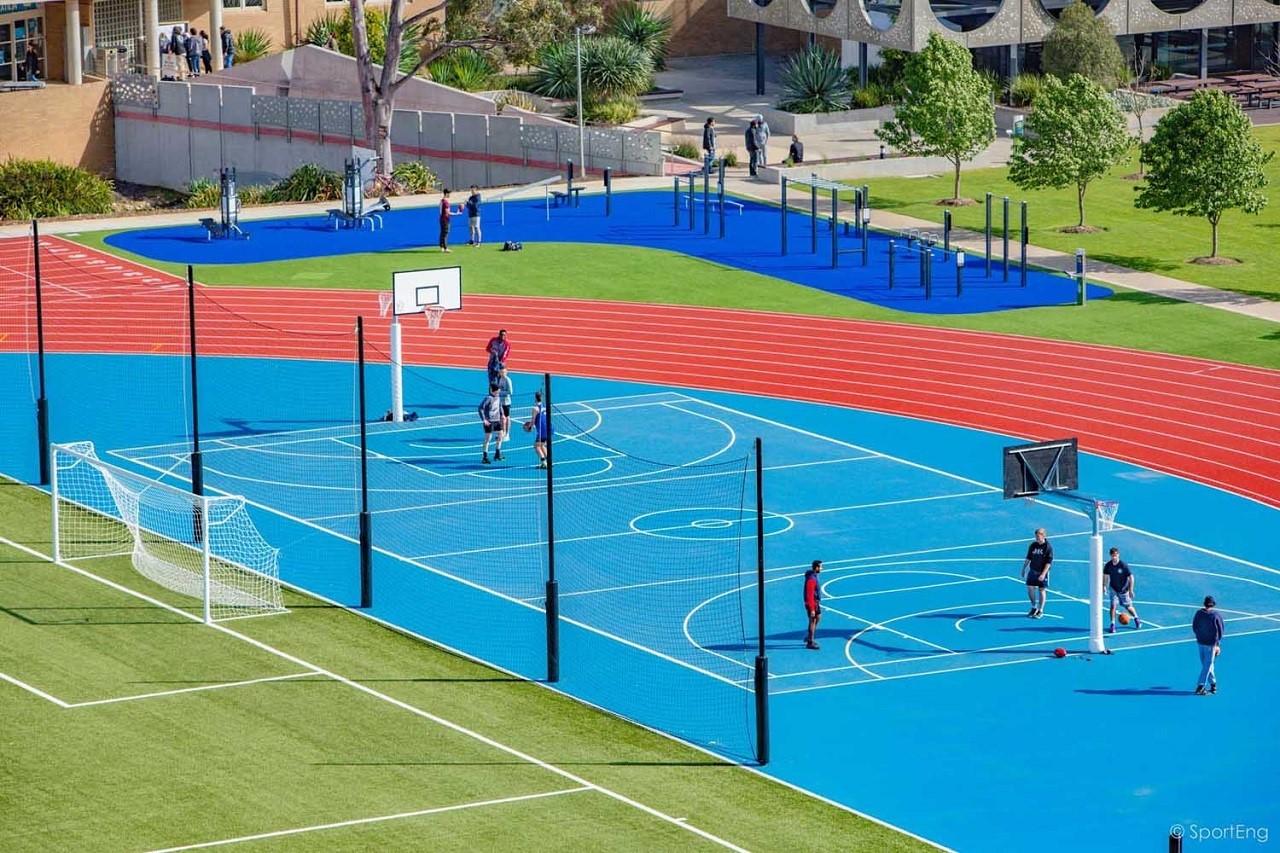 Vì sao du học Úc ngành thể thao tại Đại học Deakin?