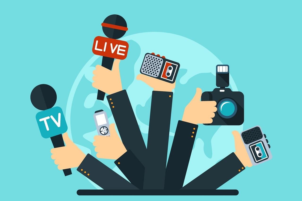 Sinh viên Deakin sẽ được thực tập trong các cơ quan truyền thông, báo chí…