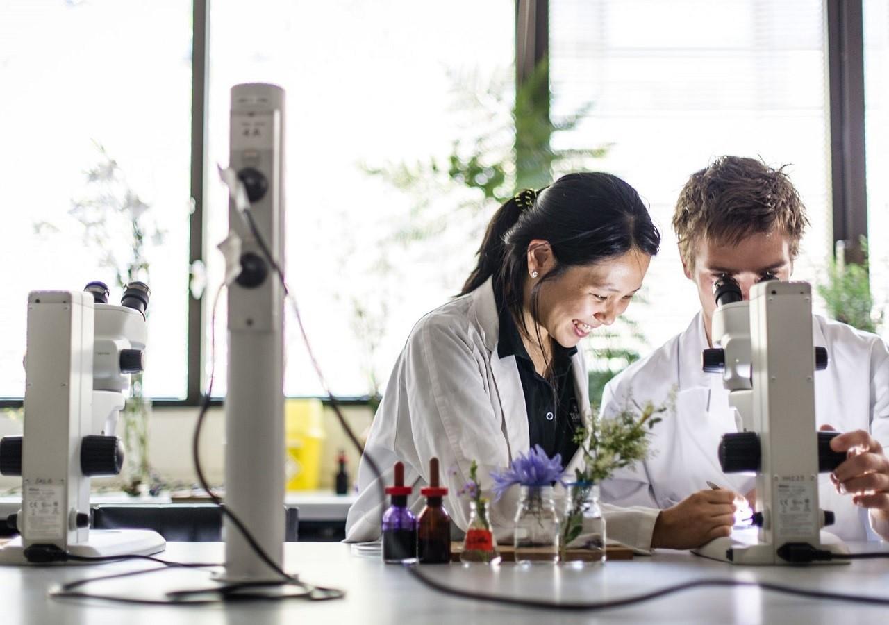 Có nên chọn ngành công nghệ sinh học (biotechnology) tại Đại học Deakin?