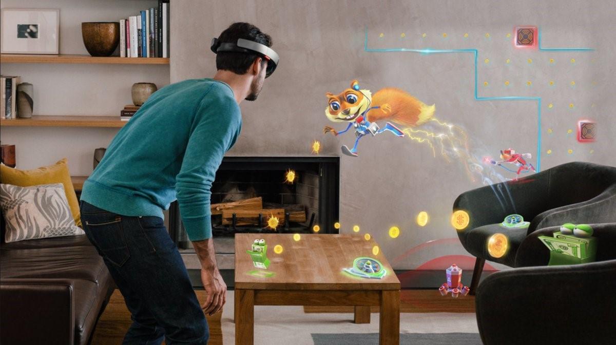 Tối đa hóa trải nghiệm trò chơi với công nghệ thực tế ảo