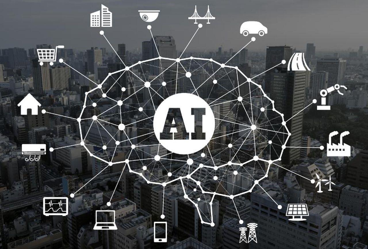 Trí tuệ nhân tạo (AI) đang được ứng dụng rộng rãi trong cuộc sống