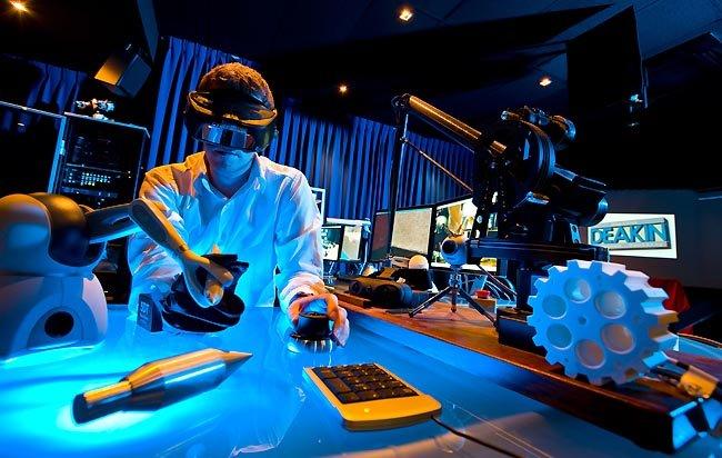 Tại sao chọn ngành Kỹ sư của Đại học Deakin?