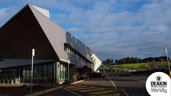 Trường Đại học Deakin nước Úc
