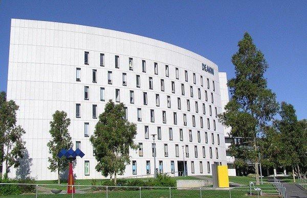 Trường Đại học Deakin – Nhà cung cấp giáo dục quốc tế của năm