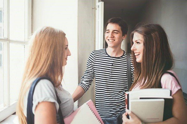 Chương trình trao đổi sinh viên, Study tour được Deakin chú trọng