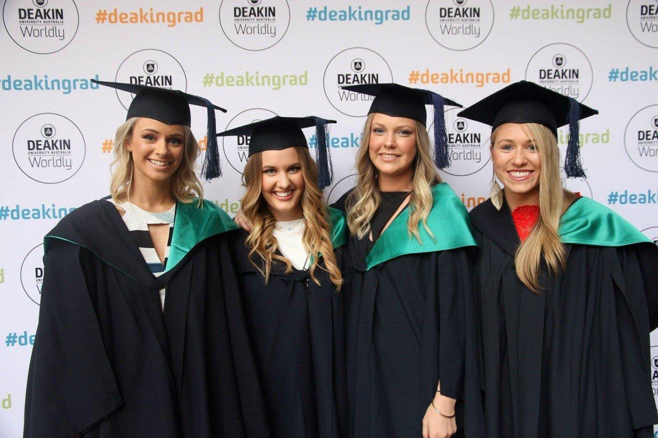 Cơ hội định cư Úc với ngành Tâm lý học tại Đại học Deakin du học Úc