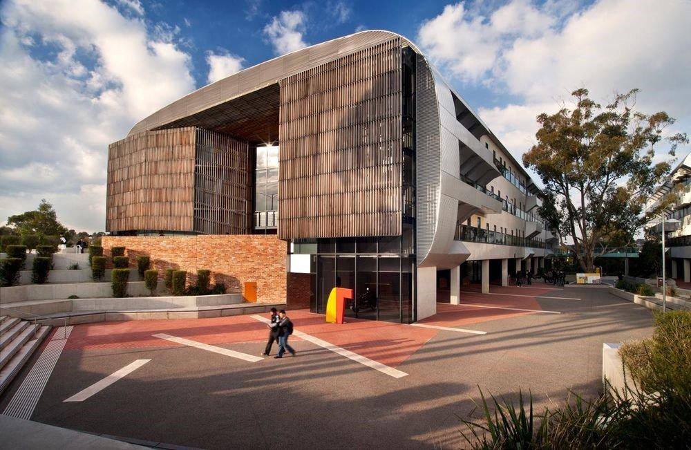 Du học Úc tại Đại học Deakin top 2% thế giới 2