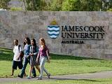 Đại học James Cook - Top 3 tại Úc về sự hài lòng của các nhà tuyển dụng