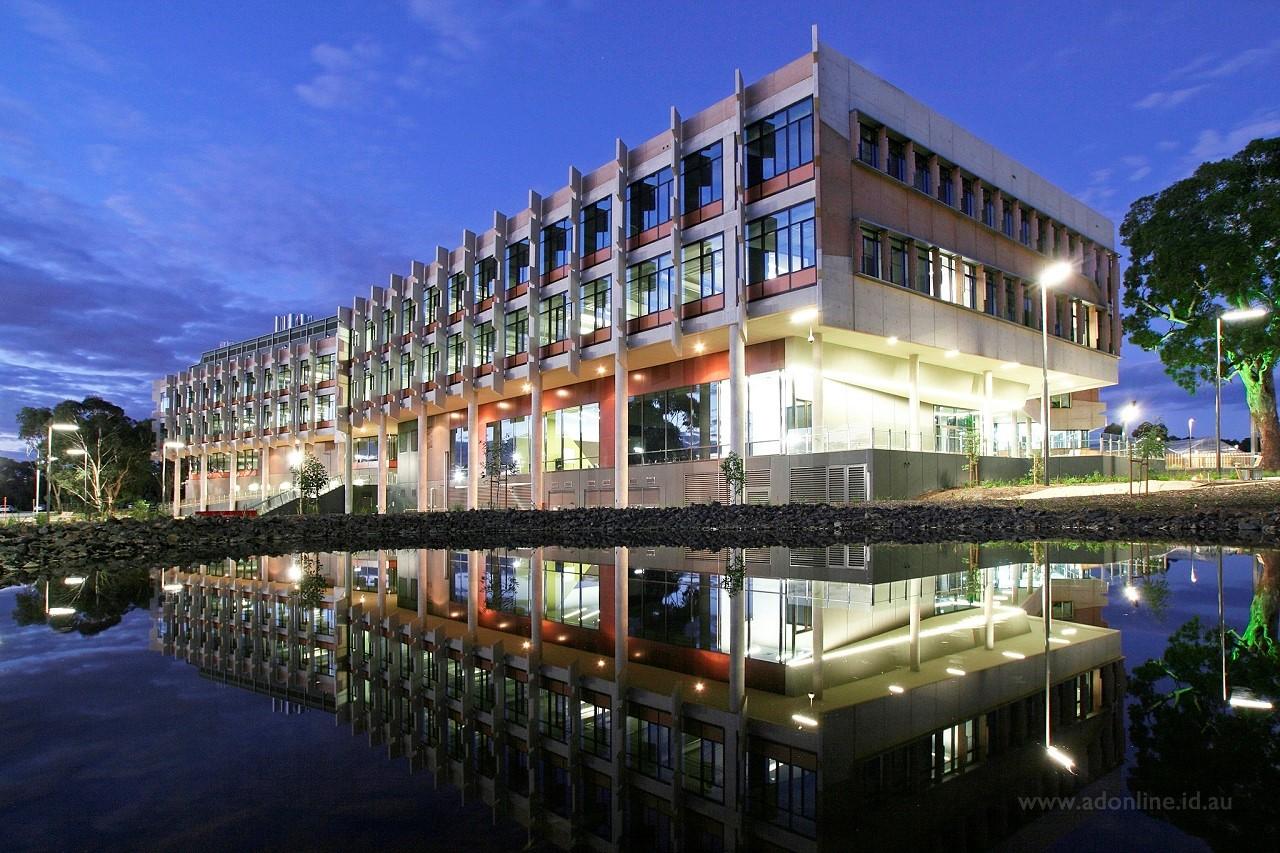 Tòa nhà nghiên cứu nông nghiệp trị giá 288 triệu AUD của Đại học La Trobe