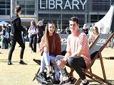 Học bổng du học Úc từ Đại học Newcastle - Top 250 trường tốt nhất thế giới