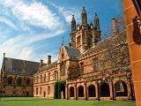 Đại học Sydney - Nơi đào tạo nên các nhà lãnh đạo hàng đầu của nước Úc