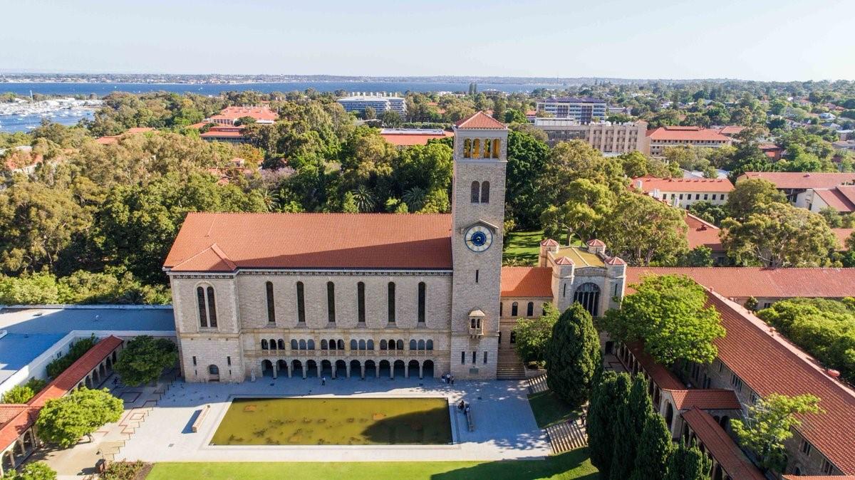 Đại học Tây Úc - Điểm đến du học yêu thích của giới trẻ
