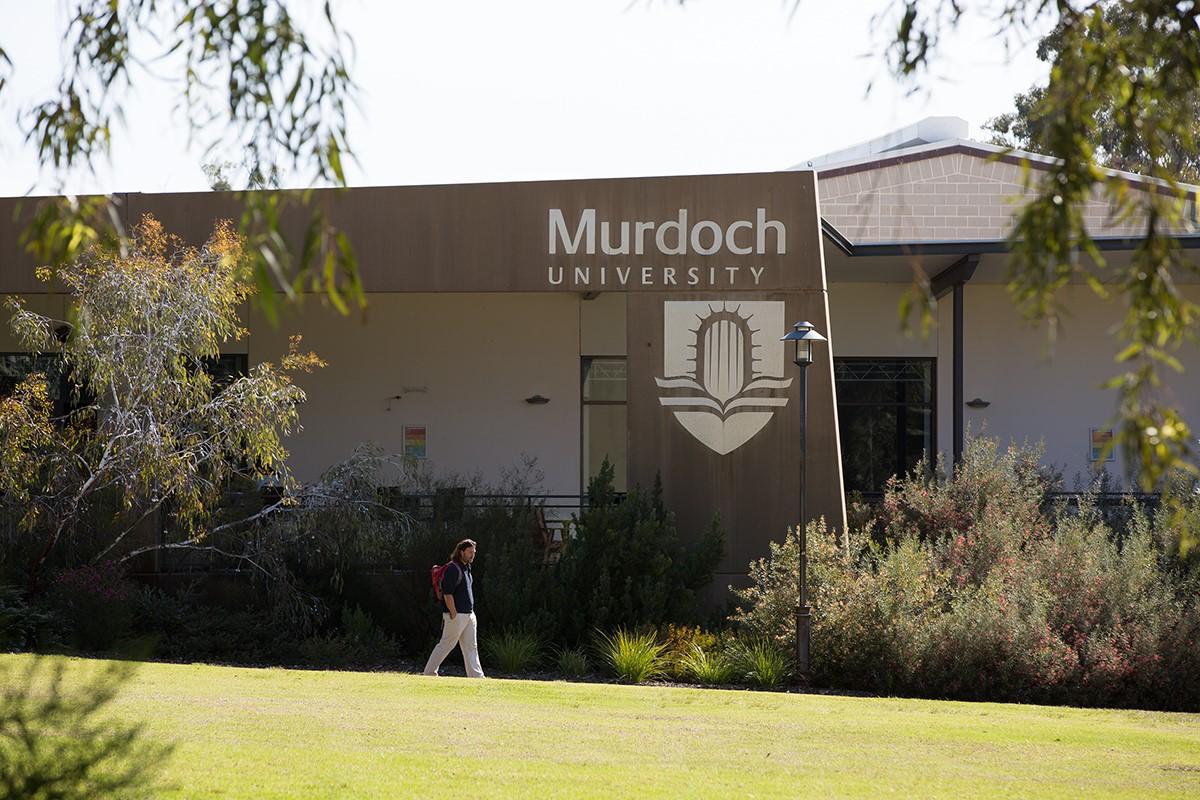 Đại học Murdoch được đánh giá 5 sao cho lương khởi điểm của sinh viên