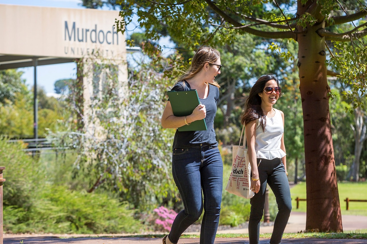Chương trình ngành Khoa học tại Đại học Murdoch luôn được đánh giá cao