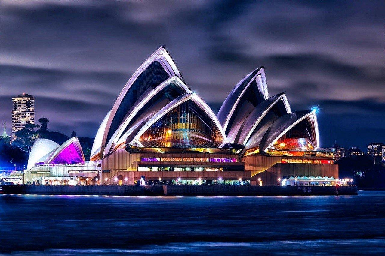 Úc nằm trong top 10 quốc gia bình yên nhất thế giới