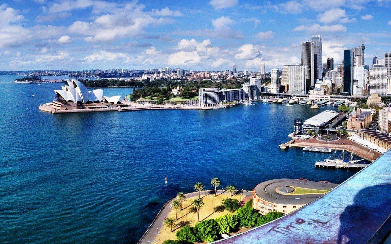 Du học Úc ngành Du lịch – Nhà hàng khách sạn